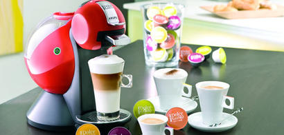 Nestle Dolce Gusto Alemania